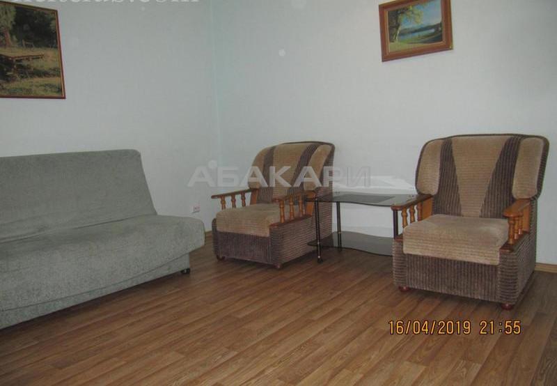 2-комнатная Академика Киренского Студгородок ост. за 23000 руб/мес фото 18
