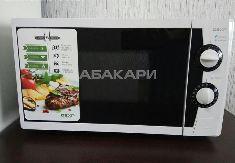 1-комнатная Академика Киренского Николаевка мкр-н за 20000 руб/мес фото 13