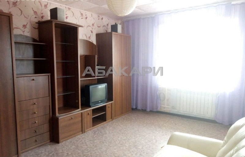 2-комнатная Мечникова Свободный пр. за 20000 руб/мес фото 1