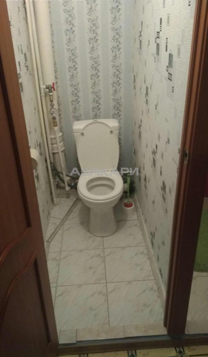 2-комнатная Менжинского Копылова ул. за 20000 руб/мес фото 1
