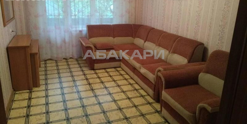 2-комнатная Менжинского Копылова ул. за 20000 руб/мес фото 6