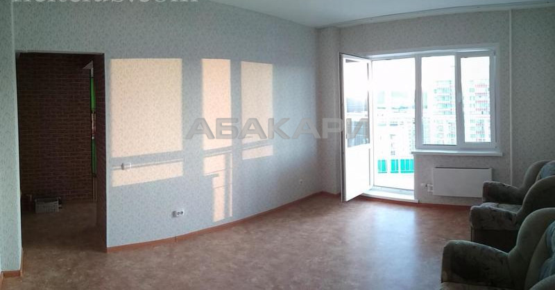 1-комнатная Ярыгинская набережная Пашенный за 15000 руб/мес фото 2