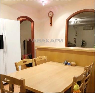 4-комнатная Академгородок Академгородок мкр-н за 80000 руб/мес фото 3