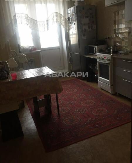 3-комнатная Ленинградская Студгородок ост. за 18000 руб/мес фото 5