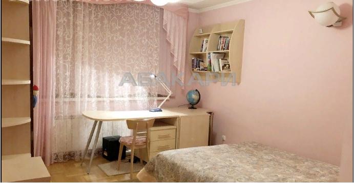4-комнатная Академгородок Академгородок мкр-н за 80000 руб/мес фото 9