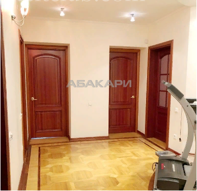 4-комнатная Академгородок Академгородок мкр-н за 80000 руб/мес фото 2