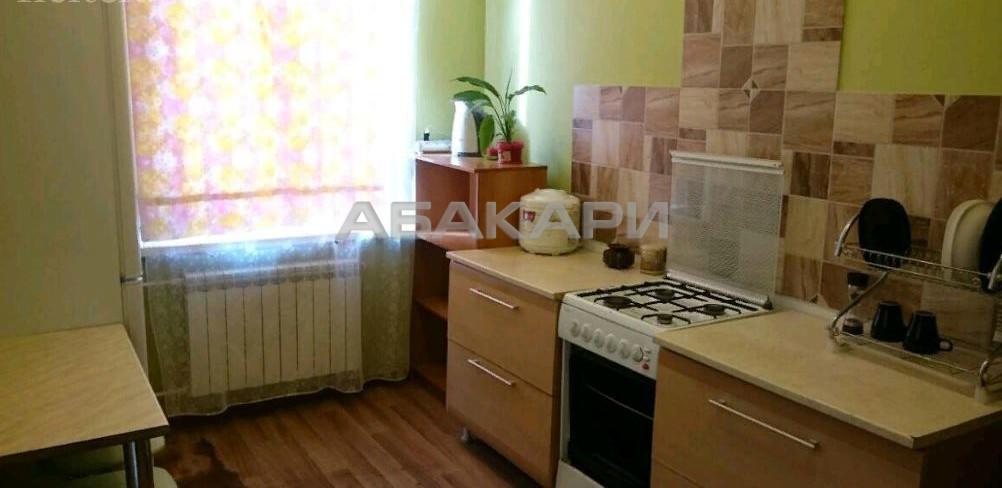 1-комнатная Бебеля Николаевка мкр-н за 14000 руб/мес фото 3