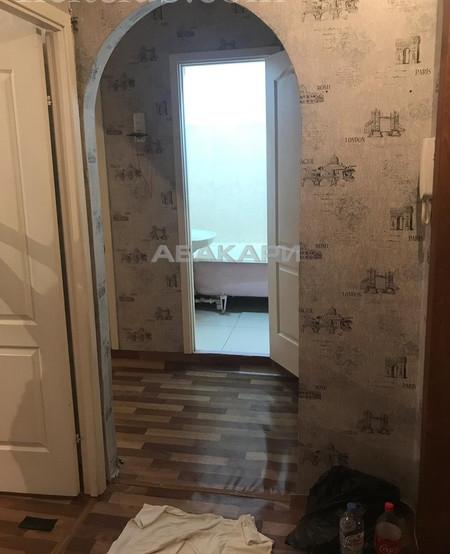 1-комнатная Кравченко Копылова ул. за 12000 руб/мес фото 6