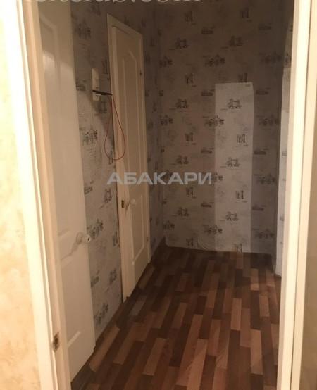 1-комнатная Кравченко Копылова ул. за 12000 руб/мес фото 3