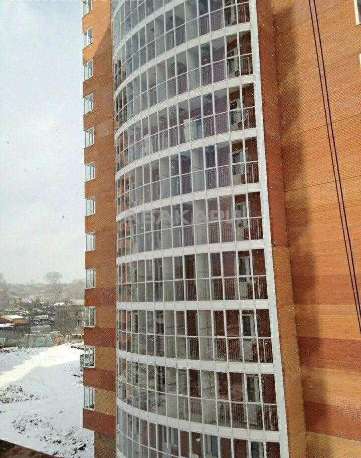 3-комнатная Ленинградская Студгородок ост. за 18000 руб/мес фото 6