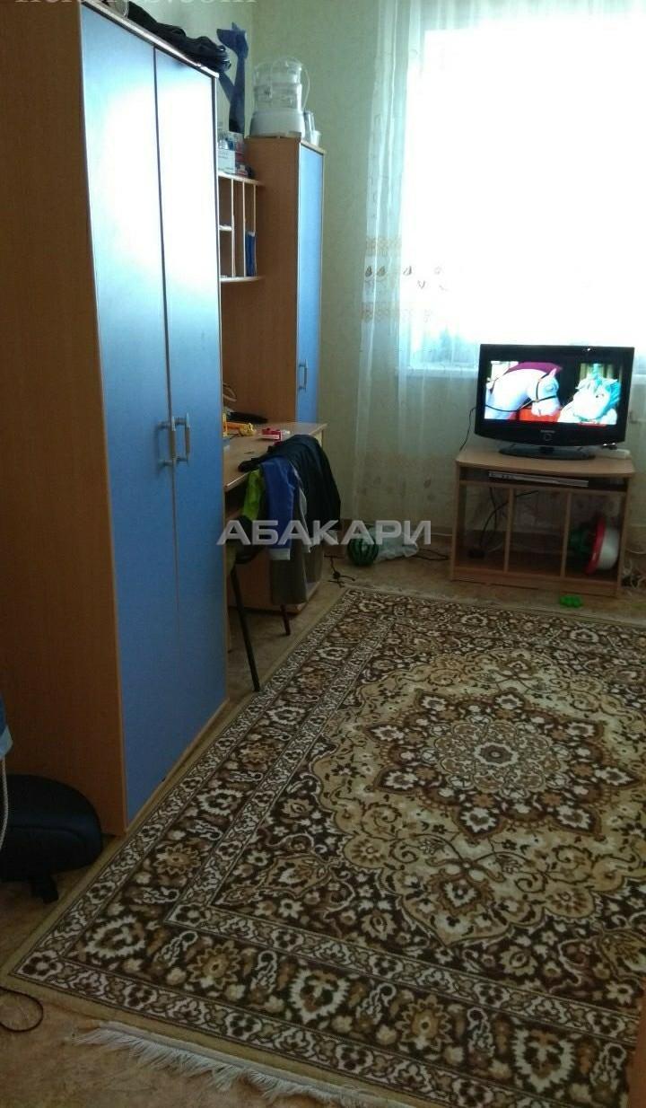 3-комнатная Ленинградская Студгородок ост. за 18000 руб/мес фото 3