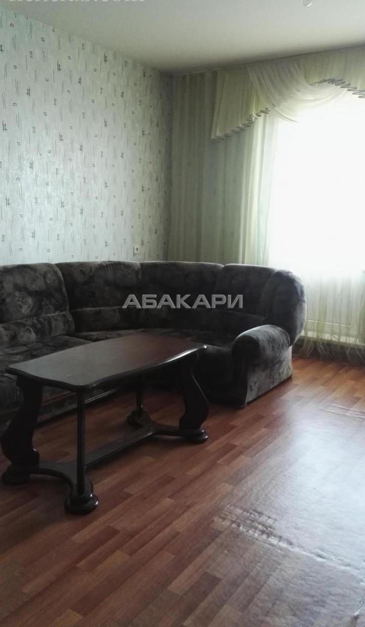 2-комнатная 3 Августа Авиагородок ост. за 22000 руб/мес фото 6