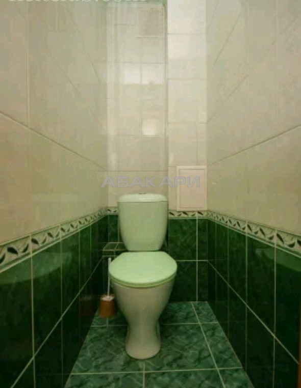 2-комнатная Мечникова Свободный пр. за 20000 руб/мес фото 2