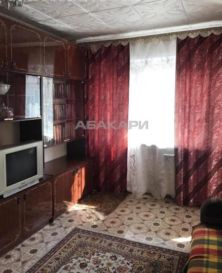 4-комнатная Сибирский переулок Мичурина ул. за 18000 руб/мес фото 11