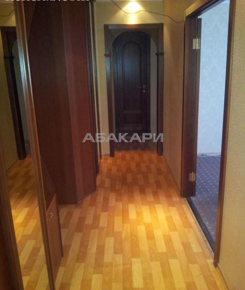 2-комнатная Молодёжный проспект Солнечный мкр-н за 13000 руб/мес фото 3