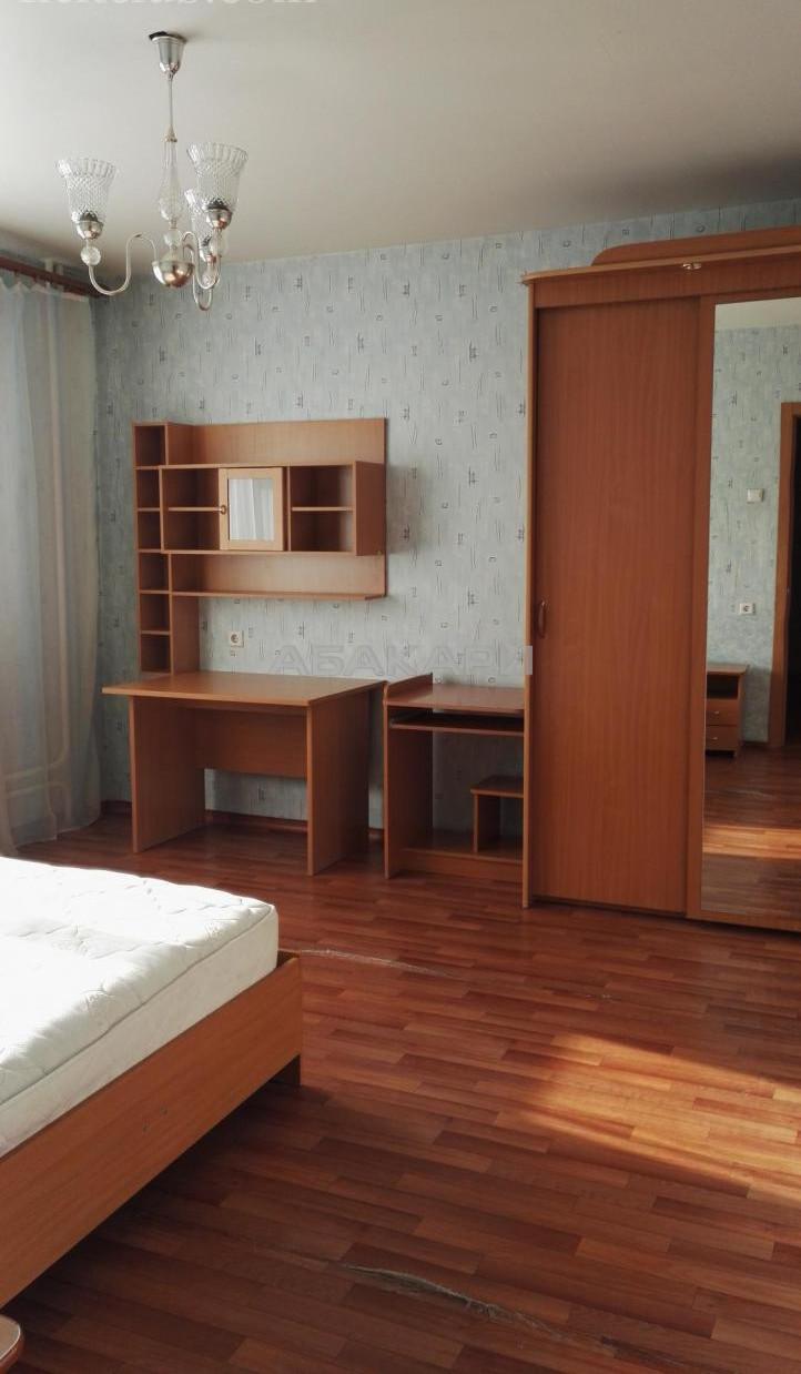2-комнатная 3 Августа Авиагородок ост. за 22000 руб/мес фото 4