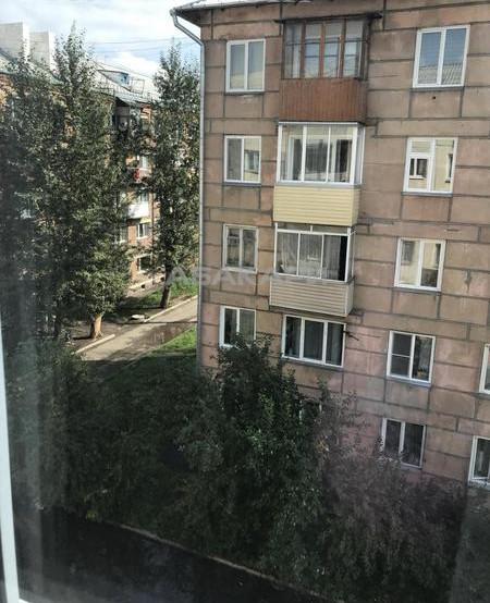 4-комнатная Сибирский переулок Мичурина ул. за 18000 руб/мес фото 6