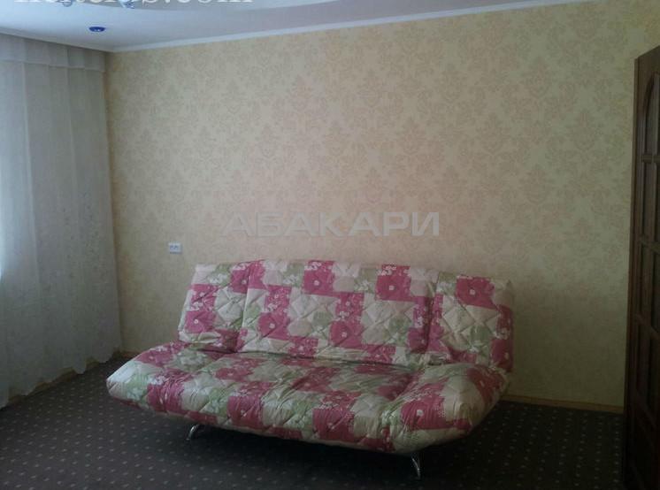 2-комнатная Молодёжный проспект Солнечный мкр-н за 13000 руб/мес фото 4