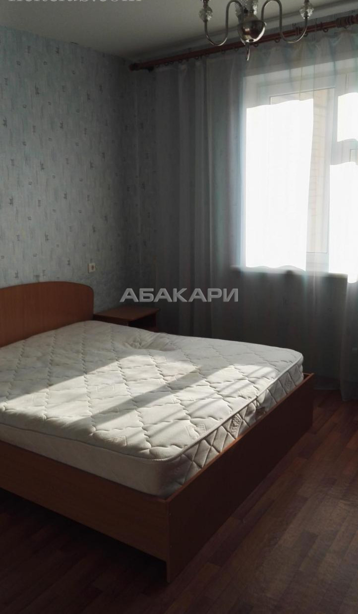 2-комнатная 3 Августа Авиагородок ост. за 22000 руб/мес фото 11