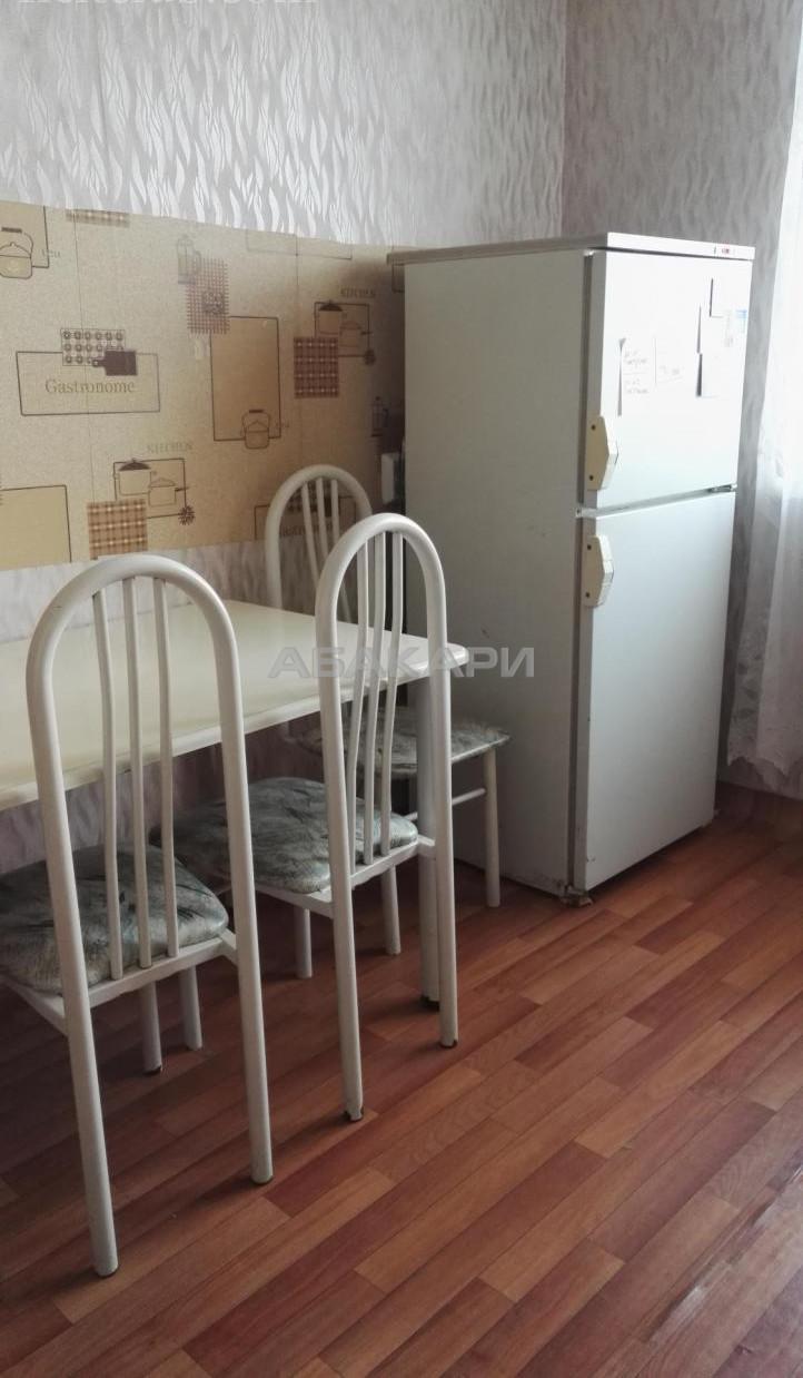 2-комнатная 3 Августа Авиагородок ост. за 22000 руб/мес фото 1