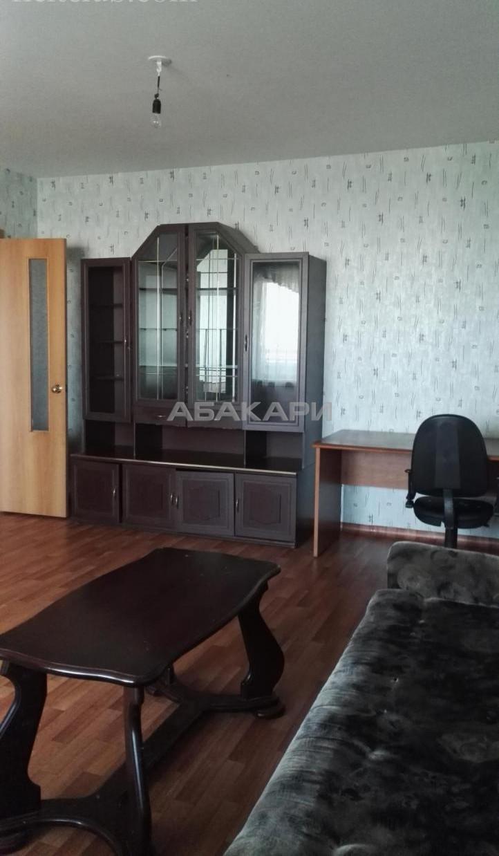 2-комнатная 3 Августа Авиагородок ост. за 22000 руб/мес фото 8