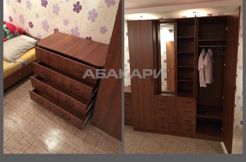 2-комнатная Красномосковская Свободный пр. за 17000 руб/мес фото 4