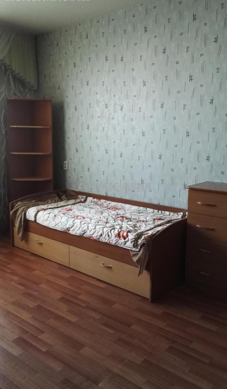 2-комнатная 3 Августа Авиагородок ост. за 22000 руб/мес фото 3