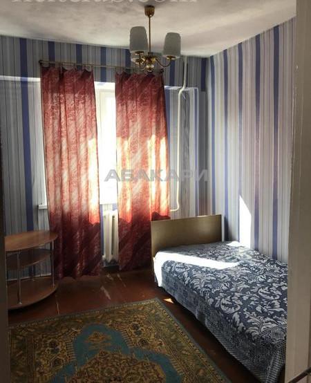 4-комнатная Сибирский переулок Мичурина ул. за 18000 руб/мес фото 10