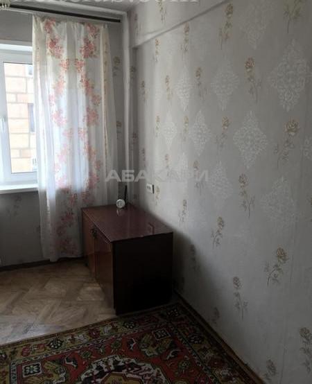 4-комнатная Сибирский переулок Мичурина ул. за 18000 руб/мес фото 4
