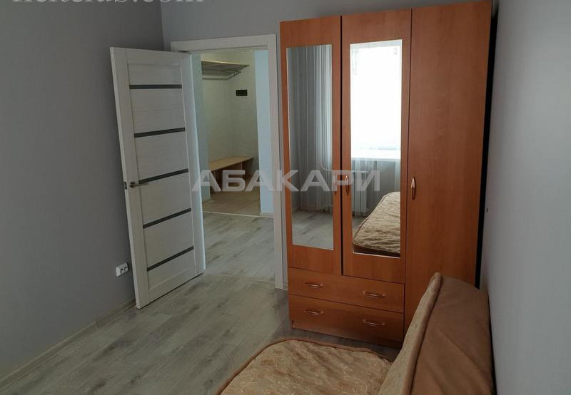 3-комнатная Линейная Покровский мкр-н за 21000 руб/мес фото 14