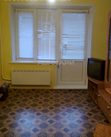 1-комнатная Железнодорожников Железнодорожников за 15000 руб/мес фото 10