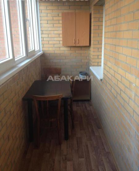 1-комнатная 2-я Огородная Студгородок ост. за 16000 руб/мес фото 6