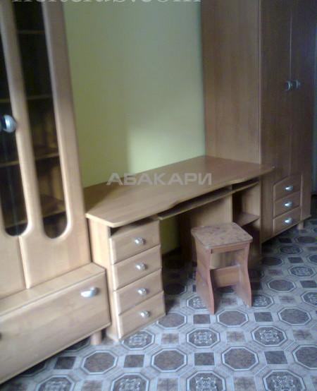1-комнатная Железнодорожников Железнодорожников за 15000 руб/мес фото 4