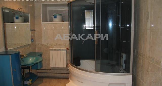 3-комнатная Заводская Железнодорожников за 33000 руб/мес фото 1