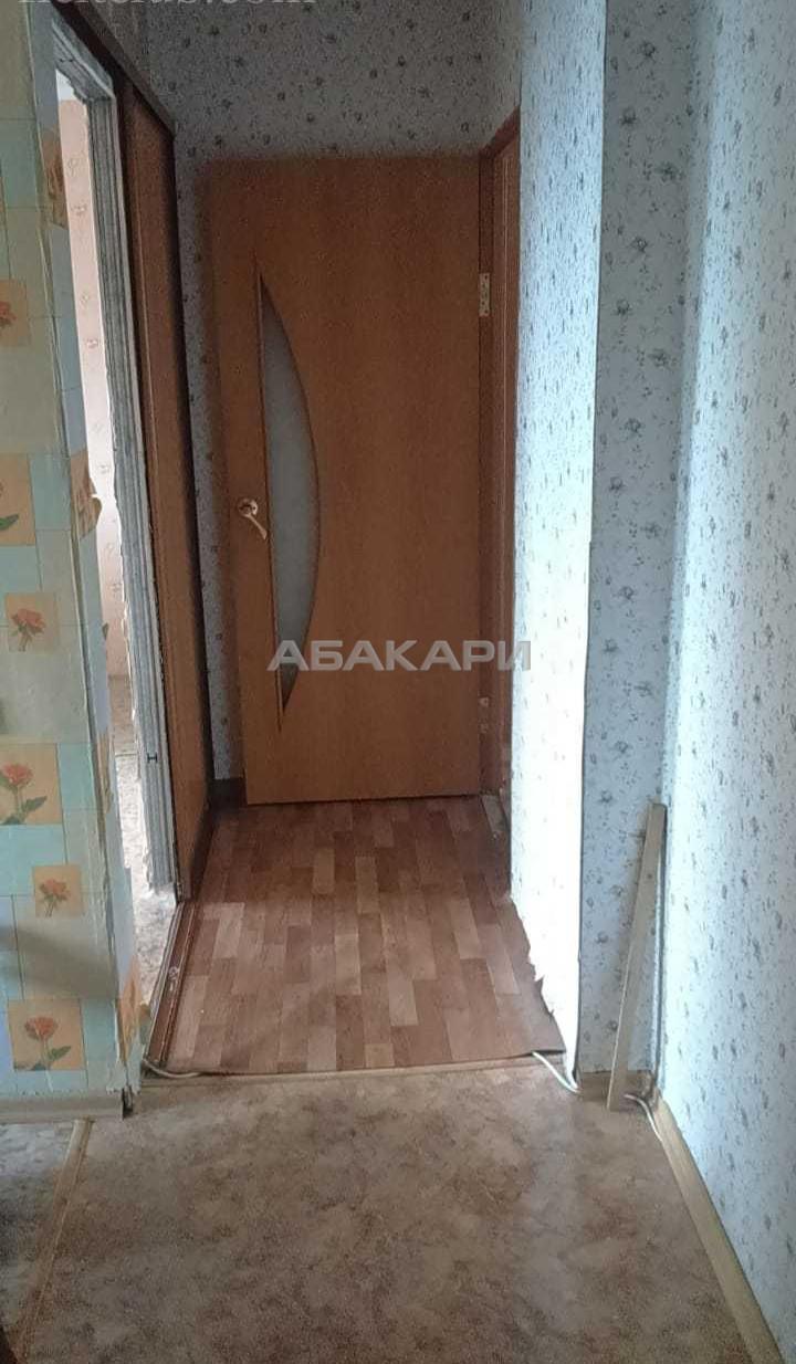 2-комнатная 2-я Краснофлотская КрасТЭЦ за 14000 руб/мес фото 5
