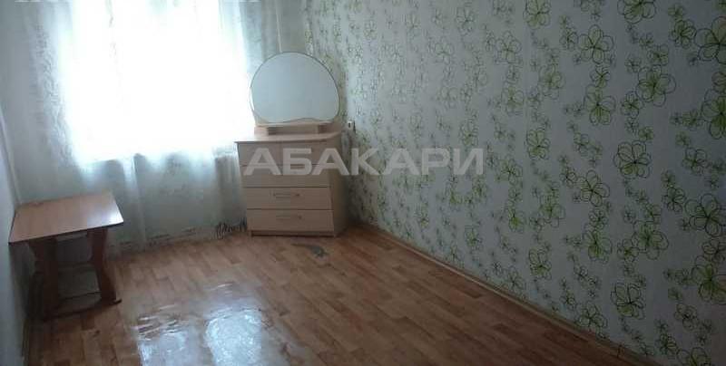 2-комнатная 2-я Краснофлотская КрасТЭЦ за 14000 руб/мес фото 2