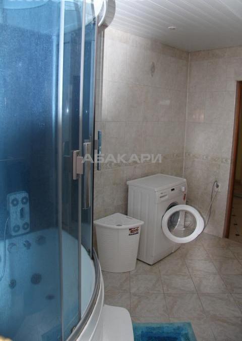 3-комнатная Заводская Железнодорожников за 33000 руб/мес фото 10