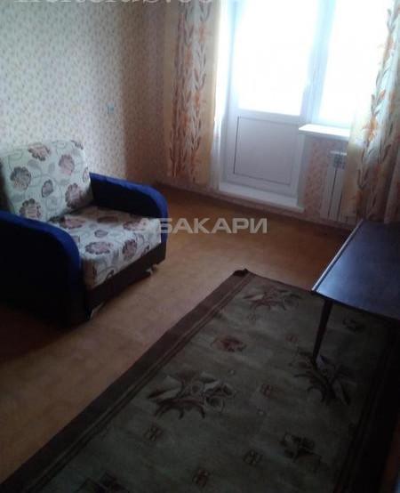 3-комнатная Свободный проспект ГорДК ост. за 18000 руб/мес фото 2