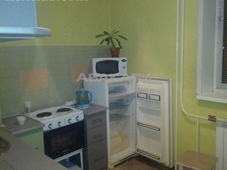 1-комнатная Вильского Ветлужанка мкр-н за 13500 руб/мес фото 3