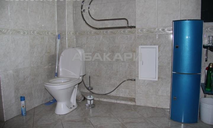 3-комнатная Заводская Железнодорожников за 33000 руб/мес фото 11
