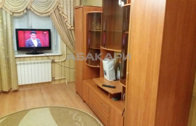 3-комнатная Мичурина Мичурина ул. за 21000 руб/мес фото 4