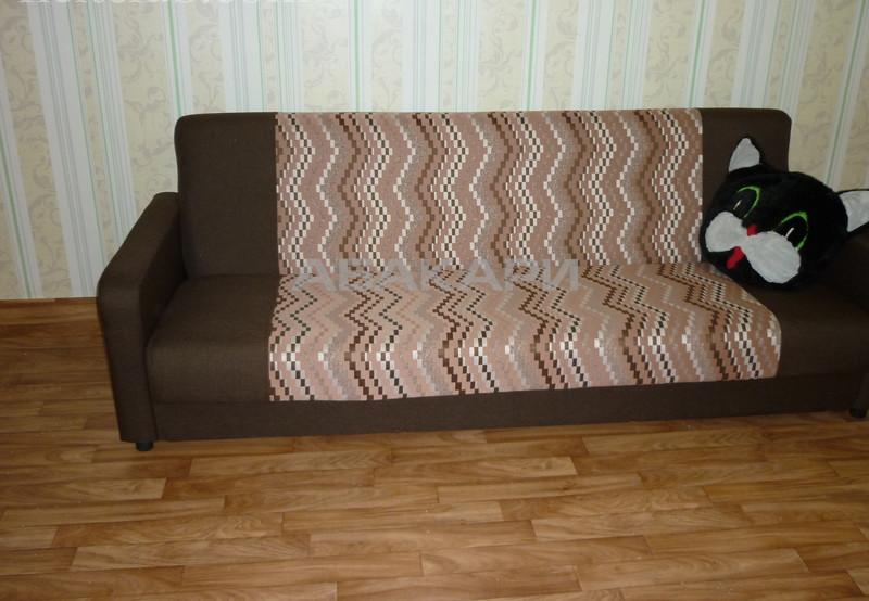 1-комнатная Норильская Мясокомбинат ост. за 11000 руб/мес фото 6