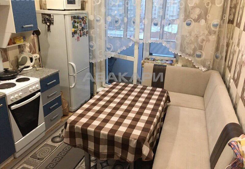 1-комнатная Молокова Взлетка мкр-н за 17000 руб/мес фото 3