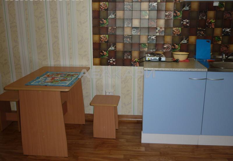 1-комнатная Норильская Мясокомбинат ост. за 11000 руб/мес фото 2