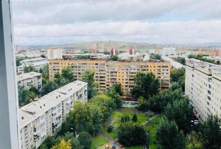 3-комнатная Новосибирская Новосибирская ул. за 18000 руб/мес фото 6