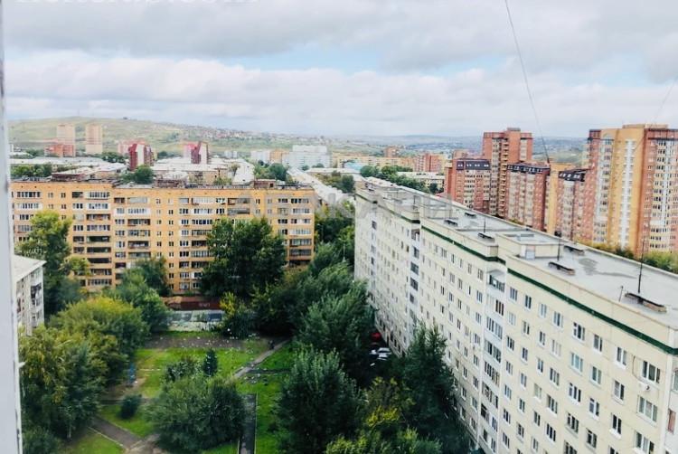3-комнатная Новосибирская Новосибирская ул. за 18000 руб/мес фото 5