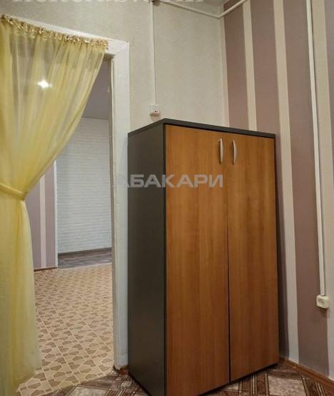 2-комнатная 60 лет Октября к-р Енисей за 15000 руб/мес фото 3