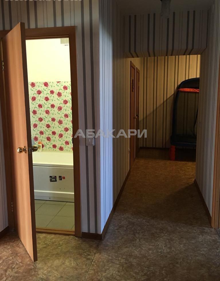 2-комнатная Судостроительная Пашенный за 25000 руб/мес фото 9