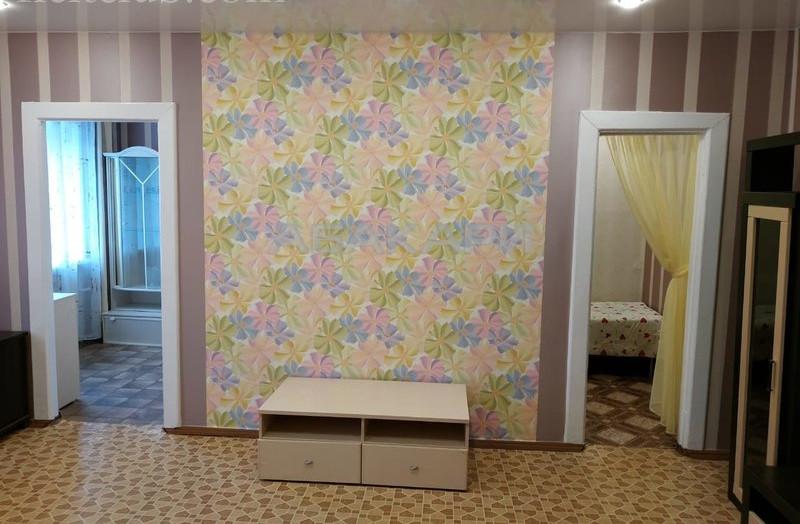 2-комнатная 60 лет Октября к-р Енисей за 15000 руб/мес фото 4