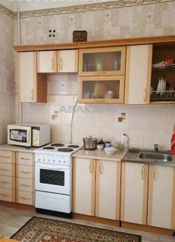 1-комнатная 9 Января Центр за 20000 руб/мес фото 4